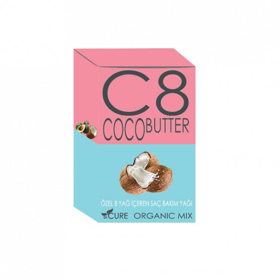 CocoButter (190ml)